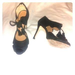 💋 Adorable Talbots high heels